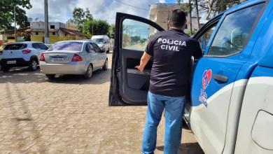 Photo of #Chapada: Acusado de matar caminhoneiro é preso pela Polícia Civil no município de Capim Grosso