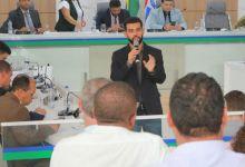 Photo of #Chapada: Atual Controlador Geral de Itaberaba lança candidatura à presidência da UCIB