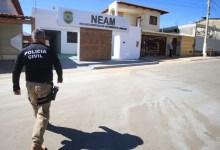 Photo of #Bahia: Neam prende homem em flagrante por violência doméstica