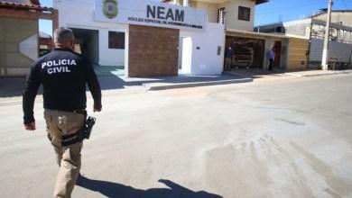 Photo of #Chapada: Núcleo Especial de Atendimento à Mulher prende homem em flagrante por violência doméstica em Irecê