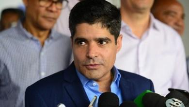 """Photo of #Eleições2022: """"Bahia precisa de um governador que coloque o bandido na cadeia ou para fora do estado, o que Jaques Wagner nunca conseguiu fazer"""", diz ACM Neto"""