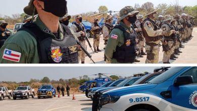 Photo of #Bahia: Operação Safra contará com aplicativo para acionar a Polícia Militar