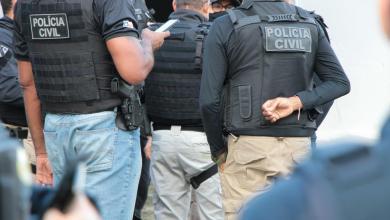 Photo of #Bahia: Homem suspeito de cometer crimes no estado é preso pela polícia em São Paulo