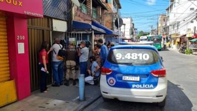 Photo of #Bahia: Cantor que manteve ex em cárcere privado em Salvador obrigou mulher a escrever carta de despedida para filhos