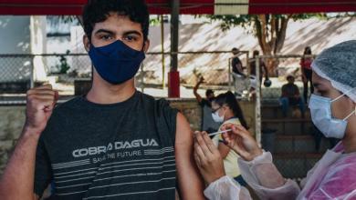 Photo of #Brasil: País passa a marca de 600 mil mortes por covid-19; vacinação avança