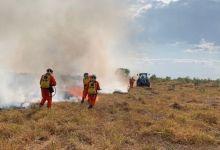 Photo of #Chapada: Chuvas na região levam à expectativa de fim dos incêndios nos próximos meses, pontua brigadista