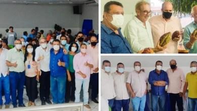 Photo of #Chapada: Prefeito de Boa Vista do Tupim se reúne com ministro para debater plantio de cacau e anuncia obras para o 'Zuca'
