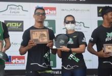 Photo of #Chapada: Desafio 'Ecotrail Trail Run' recebem atletas de todo o Brasil; dois participantes nativos lideram ranking da classificação
