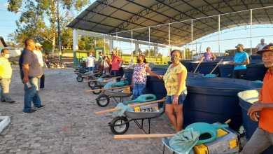 Photo of #Chapada: Agricultores de Iramaia recebem equipamentos e insumos para garantir segurança alimentar e nutricional