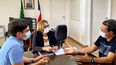 Photo of #Bahia: Marcelinho destaca avanço da saúde em Canavieiras e pede instalação de unidade básica ao governo