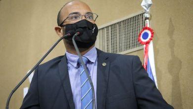 Photo of #Brasil: Deputado Capitão Alden repudia decreto no Rio de Janeiro que quer tirar salário de funcionários públicos que não estão vacinados