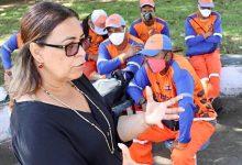 Photo of #Bahia: Sindilimp pressiona e trabalhadores de limpeza urbana ameaçam parar na próxima terça