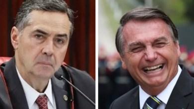 """Photo of #Polêmica: Ministro Barroso define como """"absurda"""" fake news de Bolsonaro associando vacina à Aids"""