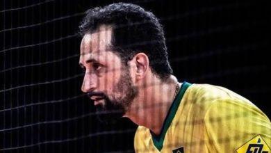 Photo of #Polêmica: Maurício Souza é afastado de time de vôlei após postura homofóbica em redes sociais
