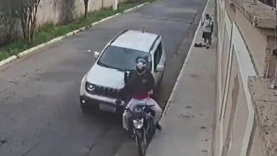 Photo of #Vídeo: Motorista atropela dois assaltantes durante tentativa de roubo na Zona Sul de São Paulo