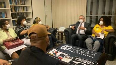 Photo of #Brasil: Coalizão Negra solicita à CPI da Pandemia que inclua o genocídio negro em seu relatório