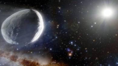 Photo of #Mundo: Maior cometa já descoberto está viajando na direção do planeta Terra