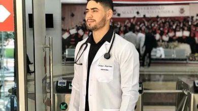 Photo of #Chapada: Estudante de medicina é assassinado a facadas no município de Canarana