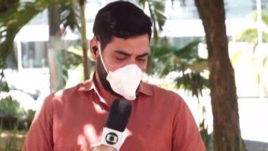 Photo of #Vídeo: Repórter chora ao informar 30 dias sem mortes em hospital do Rio Grande do Norte