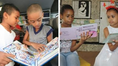 Photo of #Bahia: Fundação Pedro Calmon celebra Semana Nacional do Livro e da Biblioteca com programação para incentivar leitura