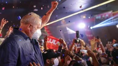 """Photo of #Eleições2022: """"Quando eu subir no caminhão, não é pra descer mais"""", diz Lula sobre a sua ida às manifestações contra Bolsonaro"""