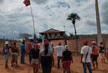 Photo of #Chapada: Latifúndio com mais de 600 hectares improdutivos é ocupado por Famílias Sem Terra