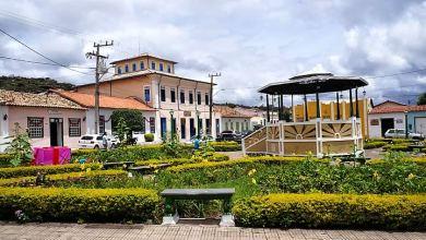 Photo of #Chapada: Acordo prevê regularização de política ambiental e estruturação de parque municipal em Mucugê