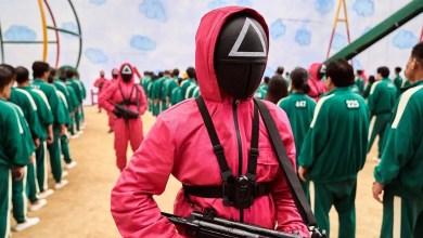 Photo of #Cultura: Round 6, novo sucesso da Netflix, contém críticas pertinentes à corrosão da humanidade