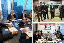 Photo of #Bahia: Rui Costa encerra missão internacional com atração de investimento chinês para o estado