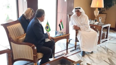 Photo of #Bahia: Rui Costa e representantes do agronegócio baiano participam de reunião com investidores em Abu Dhabi