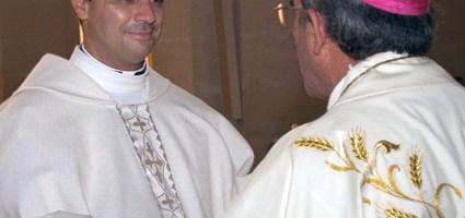 >Miguel Sottomayor é o novo padre diocesano