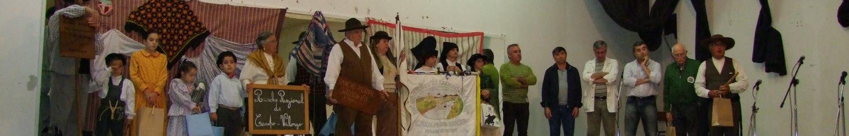 Festival de Folclore da Golpilheira