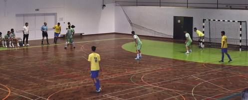 Sporting da Batalha venceu  XVI Torneio de Futsal Município da Batalha