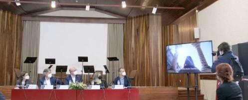 Batalha integra Rede Cultural 2.0 nos Lugares Património Mundial do Centro