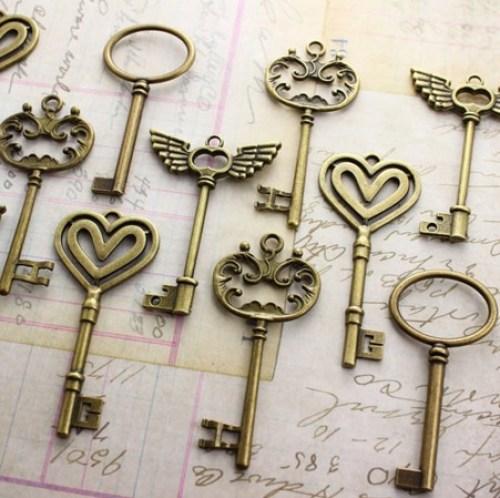 lembranca-casamento-2 chaves