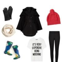 Viajar para o frio, mas saindo do calor: que roupa usar?