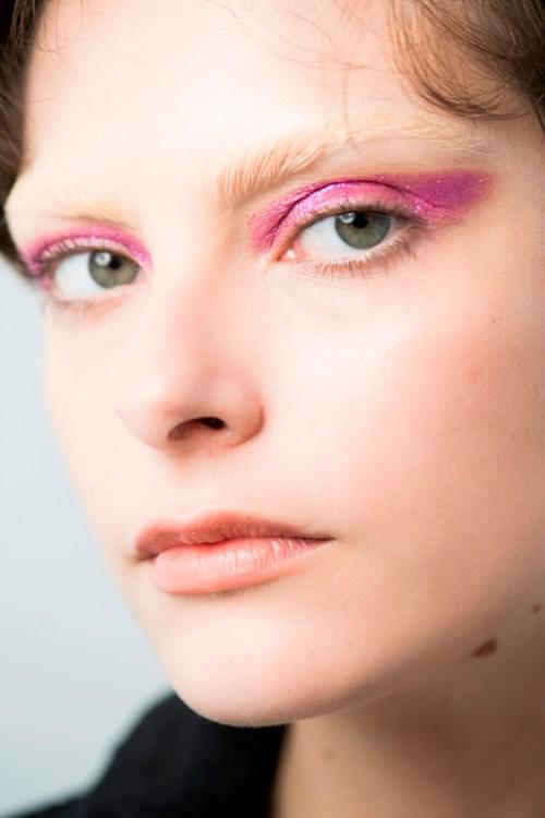 SPFW N42 maquiagem animale