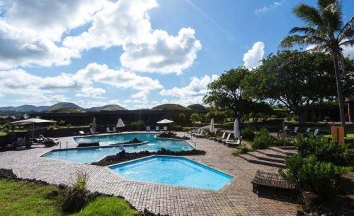 hangaroa-resort-luxo-ilha-de-pascoa melhor resort prêmio férias
