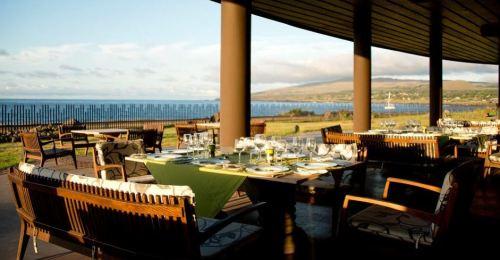restaurante ilha de pascoa chile viagem turismo destino aventura