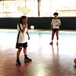 foto03 Futsal feminino livre adulto treina com foco na Liga Nacional