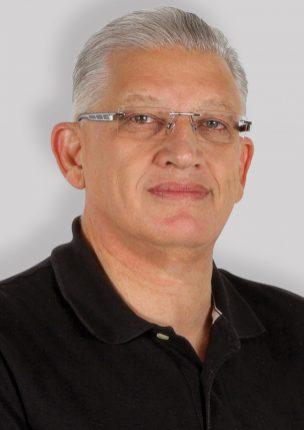 Vereador Lineu Carlos de Assis