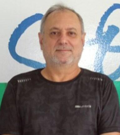 Vereador Marcos Garrido