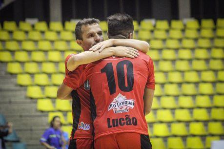 Uniara Fundesport ganha em Jacareí Foto 2