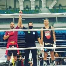 foto07 Rodrigo Pereira, da Fundesport, vence luta na Arena Carioca