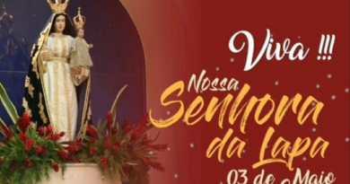 Festa em louvor à Nossa Senhora da Lapa