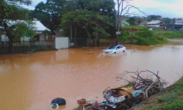Balanço das Chuvas que castigaram a Região dos Lagos no início dessa semana
