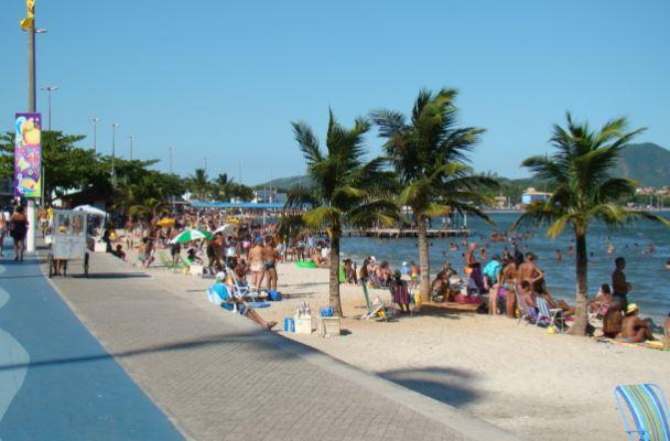 Covid-19: Iguaba Grande é a cidade com mais óbitos na região