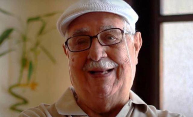 Fundador do tradicional restaurante Angu do Gomes morre aos 91 anos