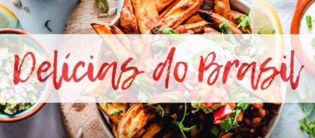 Gastronomia e turismo em pauta no Delícias do Brasil