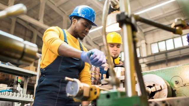 Projeto do Senai vai qualificar jovens trabalhadores para a indústria 4.0